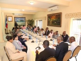 Haiti wants use IDB to finance nearly $1 billion of projects