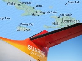 Haiti - Economy : First direct flight between Havana and Port-au-Prince
