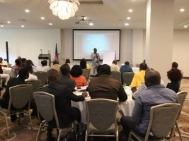 iciHaiti - CEP : Indirect elections, process under way