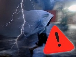 Haiti - FLASH : Weather alert, call for caution