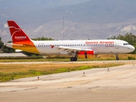 Haiti - Economy : Great first for Sunrise Airways