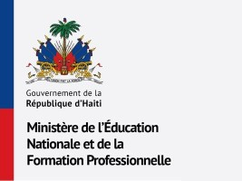 Haiti - Education : Presentation of letters of appointment to 180 ENS students