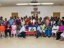 iciHaïti - Diaspora : Message du Consul de Chicago