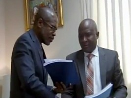 Haiti - FLASH : Tabling in Parliament of the draft budget 2017-2018