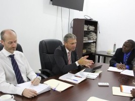 Haiti - Education : Almost $25M expected from EU budget support