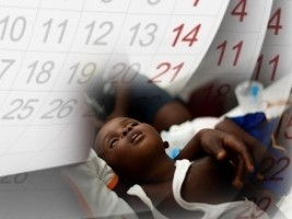 Haiti - Health : Optimism at ministry that talks about elimination of cholera by the end of 2018