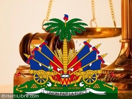 Haiti - Justice : Adoption in Council of Ministers of a bill on legal assistance