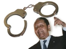 Haiti - Duvalier : Can we really arrest