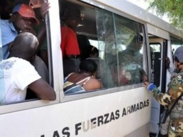 Haiti - FLASH : More than 140,000 Haitians turned back at the Dominican border