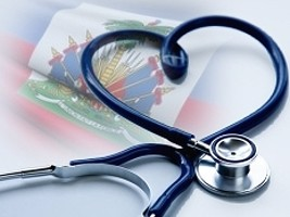 Haiti - NOTICE : Minister of Health denies