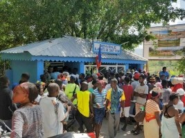 iciHaiti - Tourism : The Mont Carmel patron festival holds its promises