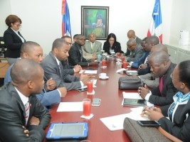 Haiti - Politics : Towards bilateral solutions to fight hunger