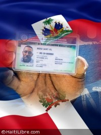 Haiti - FLASH : Ultimate reprieve for Haitian in DR registered with the PNRE