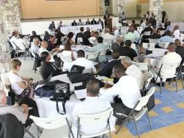 Haiti - Politics : Symposium on University and Territorial Development