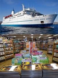 iciHaïti - Social : Arrivée en Haïti de la plus librairie flottante au monde