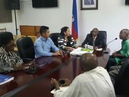 iciHaïti - Agriculture : Nouveau Don de semences bio enrichis du Panama