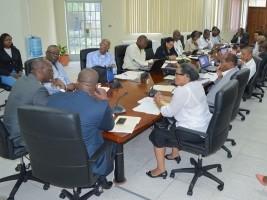 Ha ti politique atelier de r flexions sur le for Hopital canape vert haiti
