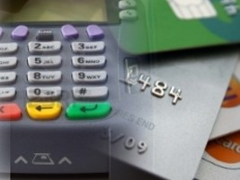 Haiti - FLASH : Changes in credit card transactions