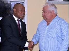 Haiti - Heritage : Partnership between the Ministry of Culture and the Faculty of Sciences of the UEH