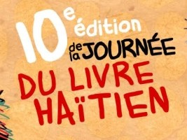 Haiti - Diaspora : 10th Edition of Haitian Book Day