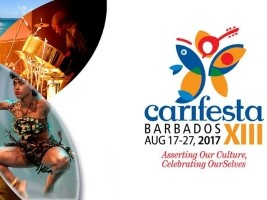 Haiti - Culture : Our artists at the 13th edition of the CARIFESTA Festival