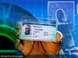 Haiti – FLASH : Biometrics defeats irregular Haitians in DR