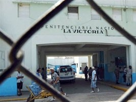 Haiti - DR : 4 Haitians killed in a Dominican prison