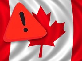 Haïti - Social : Des haïtiens quittent Haïti pour entrer illégalement au Canada