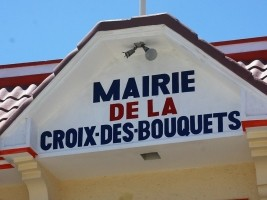 Haiti - NOTICE : Network of false tax agents in Croix-des-Bouquets
