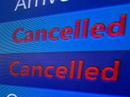Haiti - FLASH : Many flights canceled this Saturday