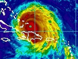 Haiti - IRMA : Situation Report #4