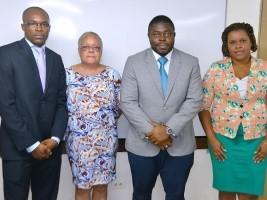 iciHaïti - Tourisme : Installation d'un Comité de restructuration à l'Ecole Hôtelière d'Haïti