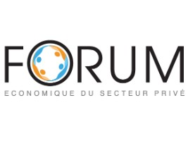 Haiti - Demonstration : The Economic Forum presents its sympathies to the victims...