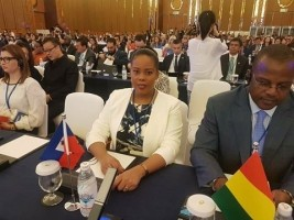 iciHaiti - Tourism : Haiti will co-chair the UNWTO Commission of the Americas