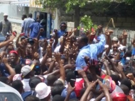 Haiti - FLASH : 12-day Ultimatum to the Head of State and apologies of J-C Moïse...