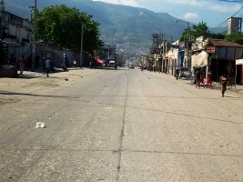 Haiti - FLASH : Transport strike widely followed