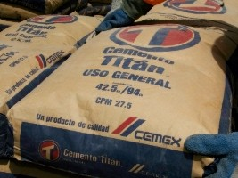 Haiti - FLASH : Haiti imported more than $500M of cement in 6 months