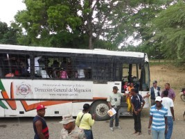 Haiti - FLASH : Nearly 10,000 Haitians expelled or not allowed in DR (September)