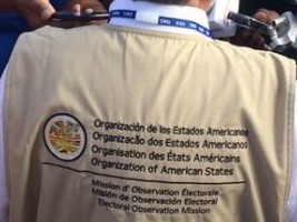 Haiti - Elections : The EOM/OAS recommends the creation of two permanent electoral bodies