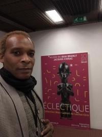 iciHaïti - Patrimoine : Erol Josué à Paris