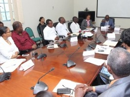 iciHaiti - Humanitarian : 5 new NGOs authorized in the country