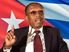 Haiti - NEWS FLASH : Former President Aristide would be in Cuba !