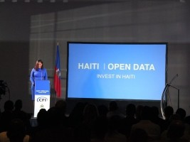 Haiti - Economy : «Haiti Open Data» a small revolution in the country