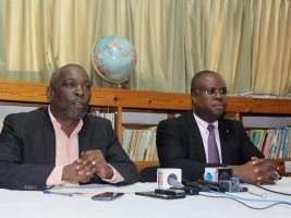 Haiti - Education : Launch of the Text Contest on the Battle of Vertières