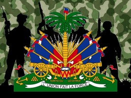 Haiti - Security : PM announces measures against false armed soldiers
