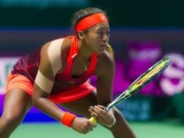 iciHaïti - FLASH : Une haïtiano-japonaise star du tennis mondial en visite en Haïti