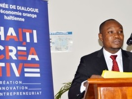 Haiti - Culture : The orange economy an important role in the development of the country