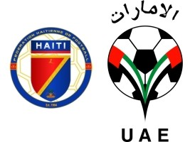 Haïti - Football : Les Emirats Arabes Unis affronteront nos Grenadiers (Officiel)