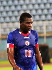 iciHaïti - Football Dubaï : L'attaquant Jonel Désiré convoqué à son tour