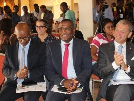 Haiti - Politic : Towards a refoundation of the Ministry of Public Works
